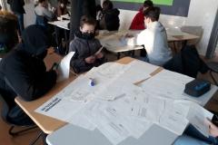 Demokratiebildung (9. Klasse)